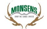 Monsens Sporting Goods Ltd.